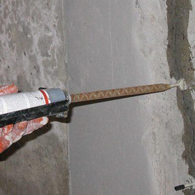Enjeksiyon Su Yalıtımı Kurtköy