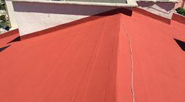 REEL AHŞAP FABRİKASI çatı yalıtımı