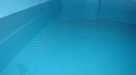 mavi haliç sitesi su deposu uygulaması