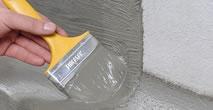 Çimento Esaslı Su Yalıtımı